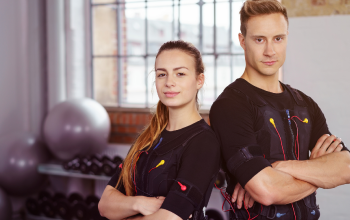 Fair Fitness EMS-Training in Neu-Ulm