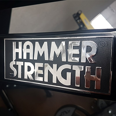 Hammer Strength bei Fair Fitness