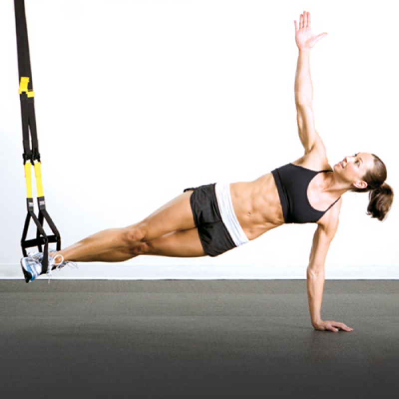 TRX-Functional Training